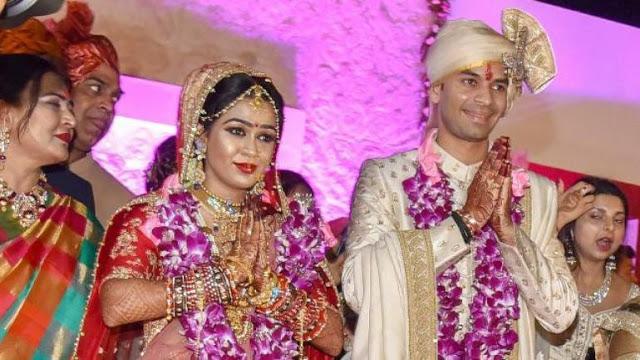 Aishwarya Rai mariiage with Tej Pratap Yadav