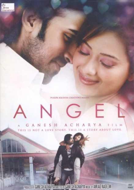 Angel movie Madalsa Sharma