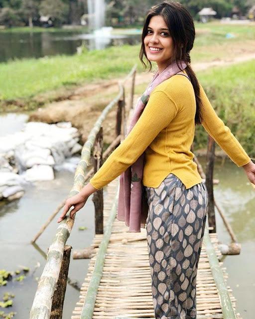 Asha Bhat Images