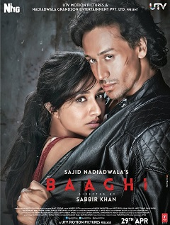 Baaghi movie Villan Sudheer Babu