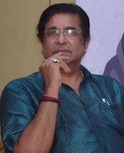 Captain Raju Wiki