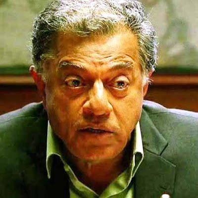 Girish Karnad photo
