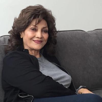 Gwen Rampal