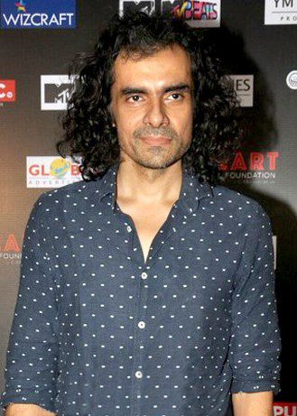 Imtiaz Ali Physical Appearance