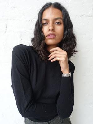 Lakshmi Menon model photo