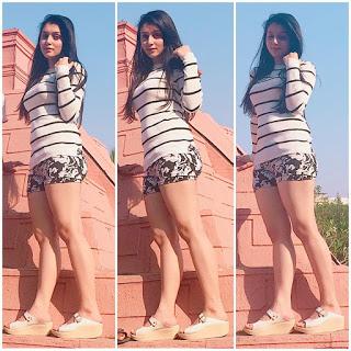 Mallika Singh Appearance