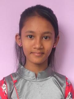 Manashi Sahariah Winner of The Voice India Kids 2