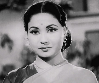 Meena Kumari Wiki