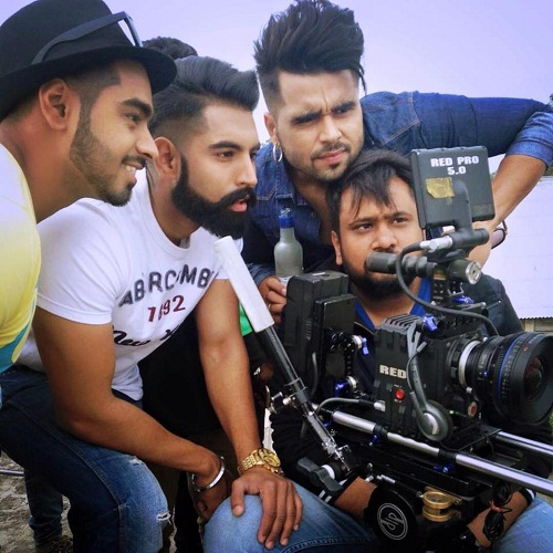 Parmish Verma Video Director
