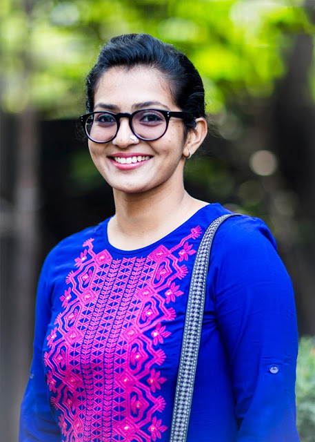 Parvathy Menon (Thiruvothu) Wiki