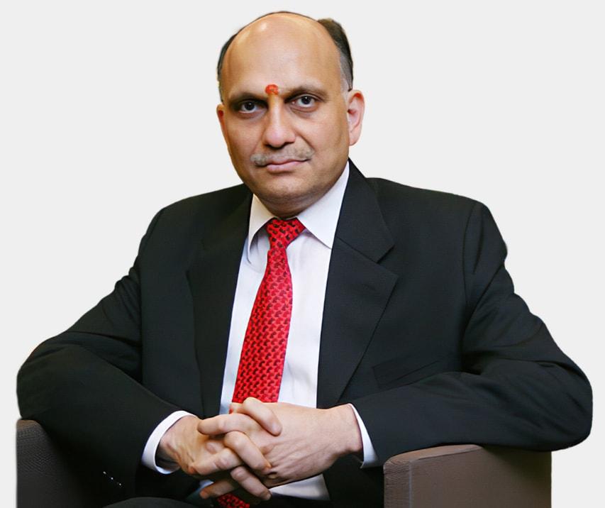 Pawan Kumar Ruia