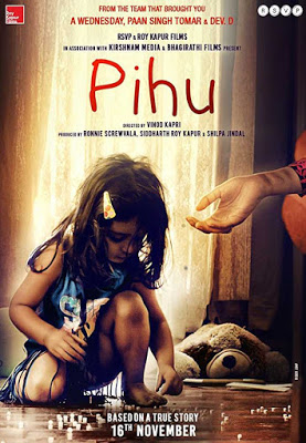 Pihu movie poster
