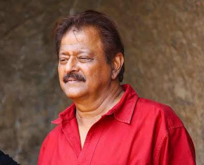Ramesh Bhatkar Wiki
