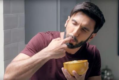 Ranveer Singh Diet Plan