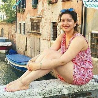 Sara Tendulkar Physical Appearance