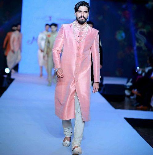 Shiyas Kareem Physical Appearance