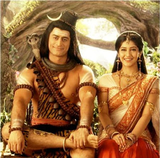 Devon Ka Dev Mahadev Serial