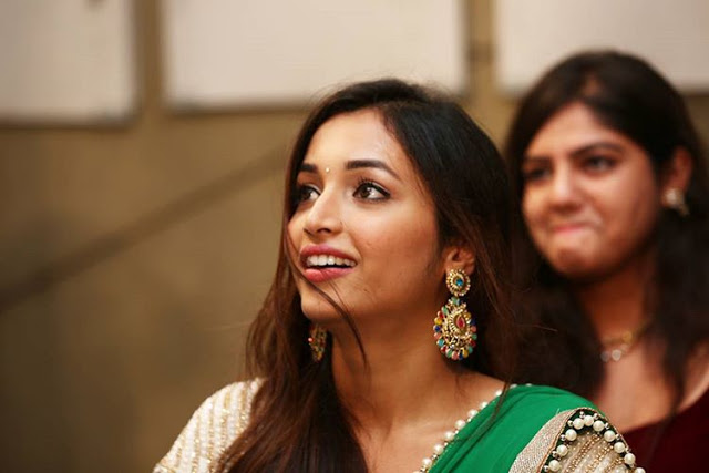 Srinidhi Shetty Biography