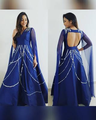 Srinidhi Appearance