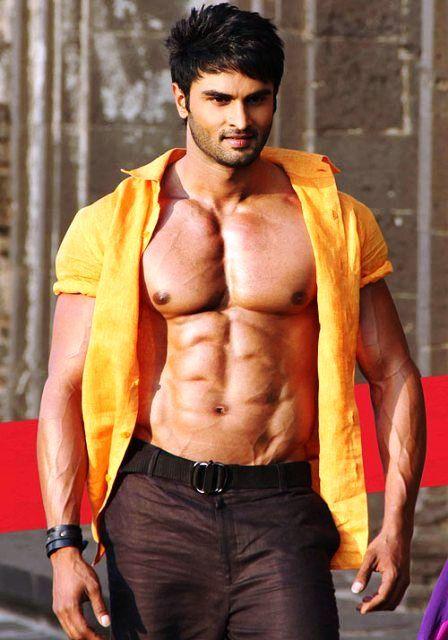 Sudheer Babu Posani Physical appearance