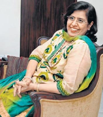 Vishal Dadlani Mother