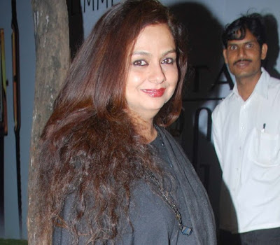 Neelima Azeem Physical Appearance