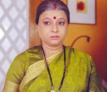 Rita Bhaduri Physical Appearance