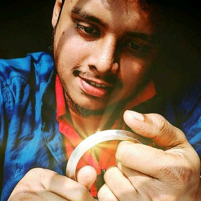 Pritam Holme Chowdhury