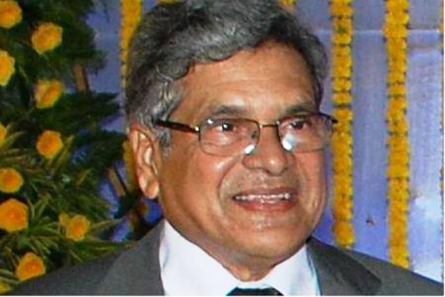 Imtiaz Ali's father photo