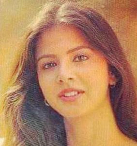 Richa Sharma actress